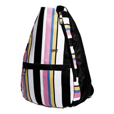 Glove It Cabana Stripe Tennis Backpack