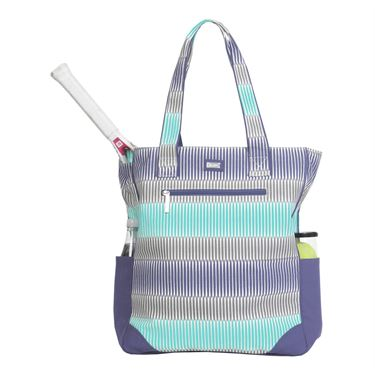 Ame & Lulu Pinnacle Tennis Tote