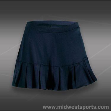 Fila Basic Pleated Knit Skirt