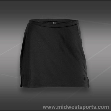 Fila Basic Essenza Long Vented Skirt