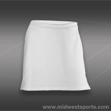 Fila Basic Essenza Long Vented Skirt