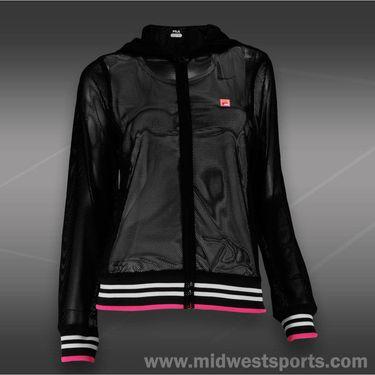 Fila Baseline Mesh Jacket