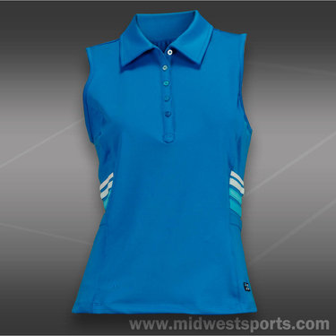 Fila Heritage Sleeveless Polo