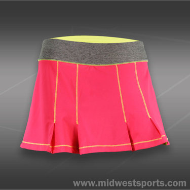Fila Baseline Stitch Skirt