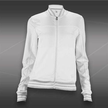 Fila Collezione Jacket-White