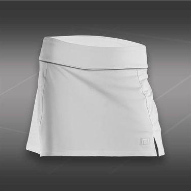 Fila Collezione Skirt-White