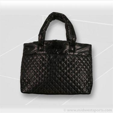 Fila Collezione Quilted Bag-Black
