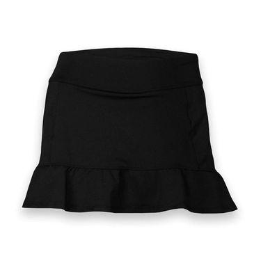 Fila Ruffled Bottom Skirt -Black