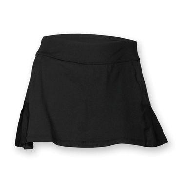 Fila Pleated Back Skirt -Black