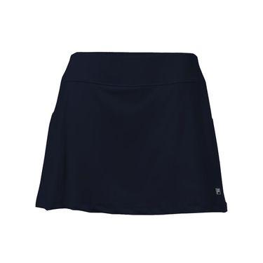Fila Core A Line Skirt - Peacoat