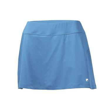 Fila Core A Line Skirt - Sky Blue
