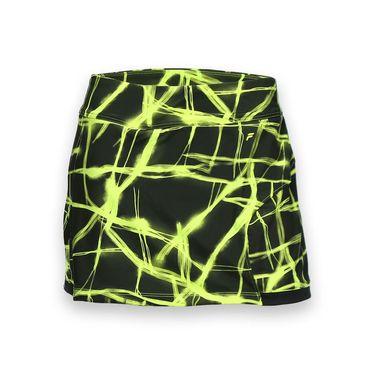 Fila Platinum Skirt - Electric Glow Print