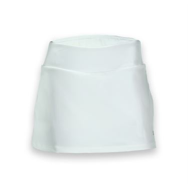 Fila Foundation Shirred Side Skirt - White