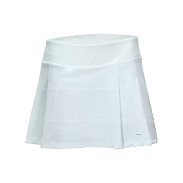 Fila Foundation Pleated Skirt - White