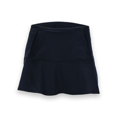 Fila Foundation Flare Hem Skirt - Peacoat