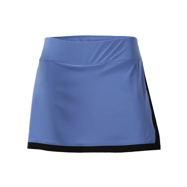 Fila Platinum Active Skirt - Persian Jewel/Black