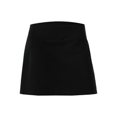 Fila Platinum Laser Cut Skirt - Black