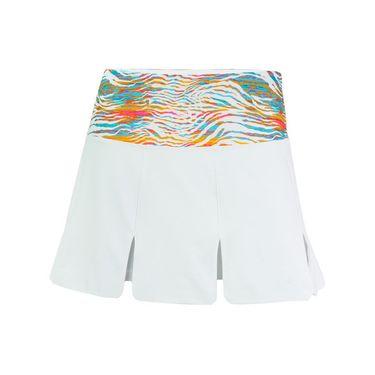 Fila Tropical Slice Car Wash Skirt - White