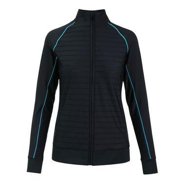 Fila Court Allure Jacket - Black