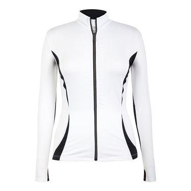 Tail Basics Shay Jacket - White/Black