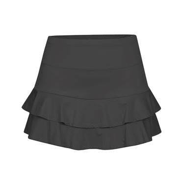 Tail Slam Event Double Tiered Skirt-Iron