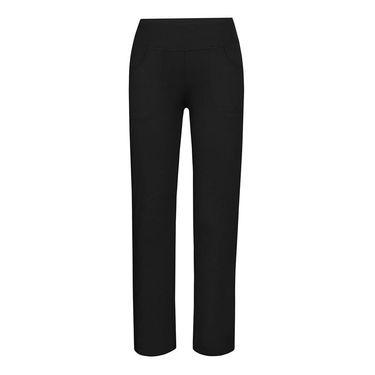 Tail Stadium Ace Tailored Knit Pant-Black