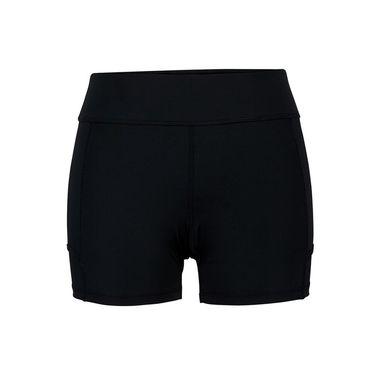 Tail Basics Compression Shorties - Black