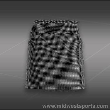 JoFit Redondo Beach Mina Skirt-Micro Dot