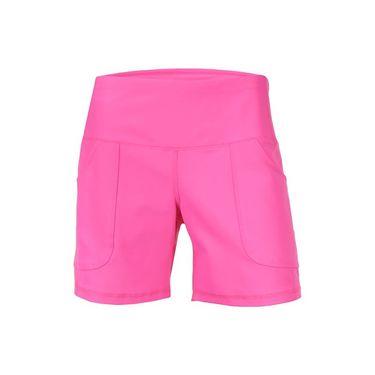 Jofit Napa Live in Short - Fluorescent Pink