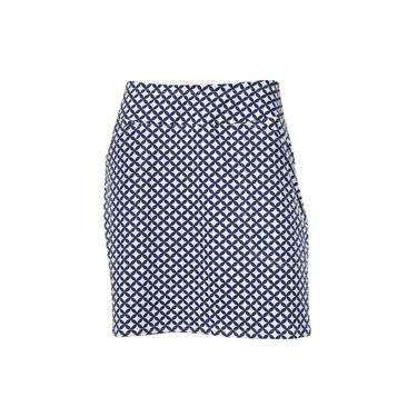 Jofit Napa Jacquard Mina Skirt - Diamond Print