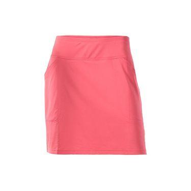 Jofit Cabernet Jacquard Mina Golf Skirt - Sherbet Pink
