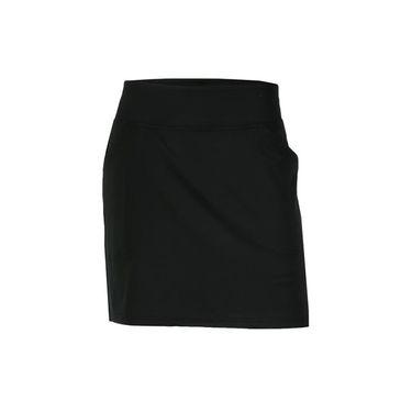 Jofit Barossa Jacquard Mina Skirt - Black