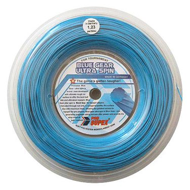 Pro Supex Blue Gear Ultra Spin 17L (660 ft) REEL