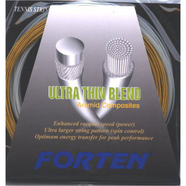 Forten *HYBRID* Ultra Thin Blend Aramid - Sweet Syn Gut