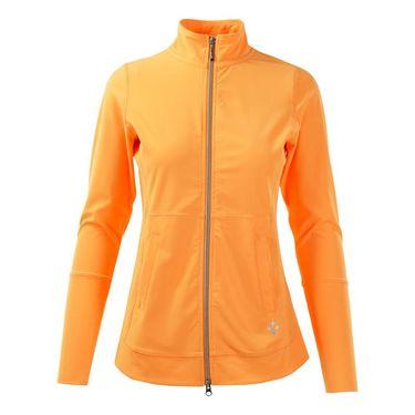 Jofit Sonoma Vitality Jacket - Tangerine