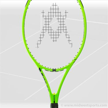 Volkl Super G 7 (Used) Tennis Racquet
