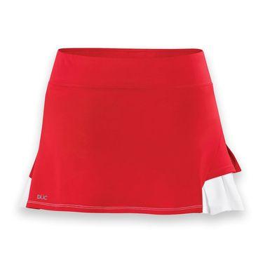 DUC Flirt Skirt-Red