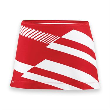 DUC Radar Skirt-Red