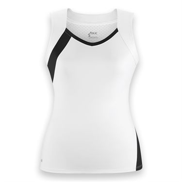 DUC Wink Tank-White/Black