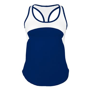 DUC Refreshing Tank - Navy