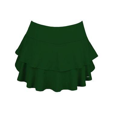DUC Belle Skirt - Pine Green