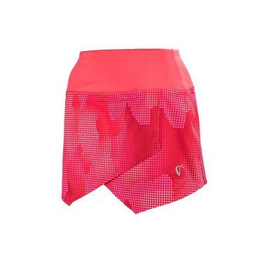 Athletic DNA Origami Skirt - Digi Dream/Rogue