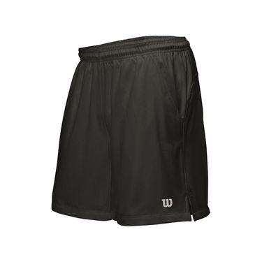 Wilson Rush 9 Inch Shorts - Black