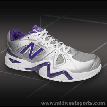 New Balance WC1296SP (B) Womens Tennis Shoes