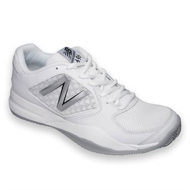 New Balance WC696WS2 (D) Womens Tennis Shoe