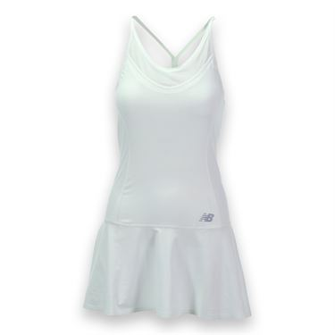New Balance Tournament Dress - White
