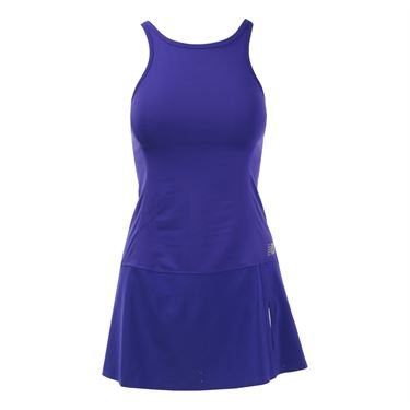 New Balance Victoria Dress - Spectral