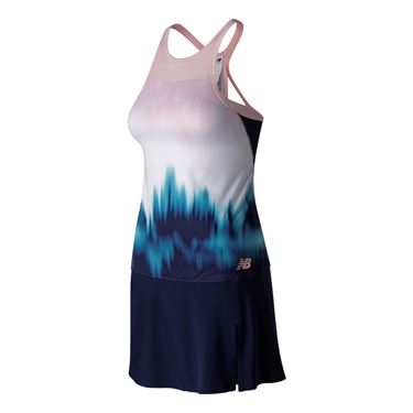 New Balance Brunton Dress - Sunrise Glow/Burnt Orange/Deep Ozone Blue
