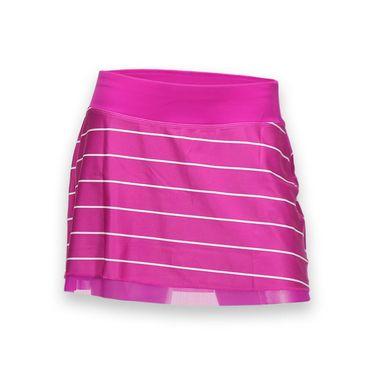 New Balance Challenger Reversible Skirt - Azalea