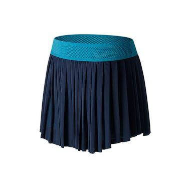 New Balance Heath Skirt - Pigment/Wisteria/Deep Ozone Blue